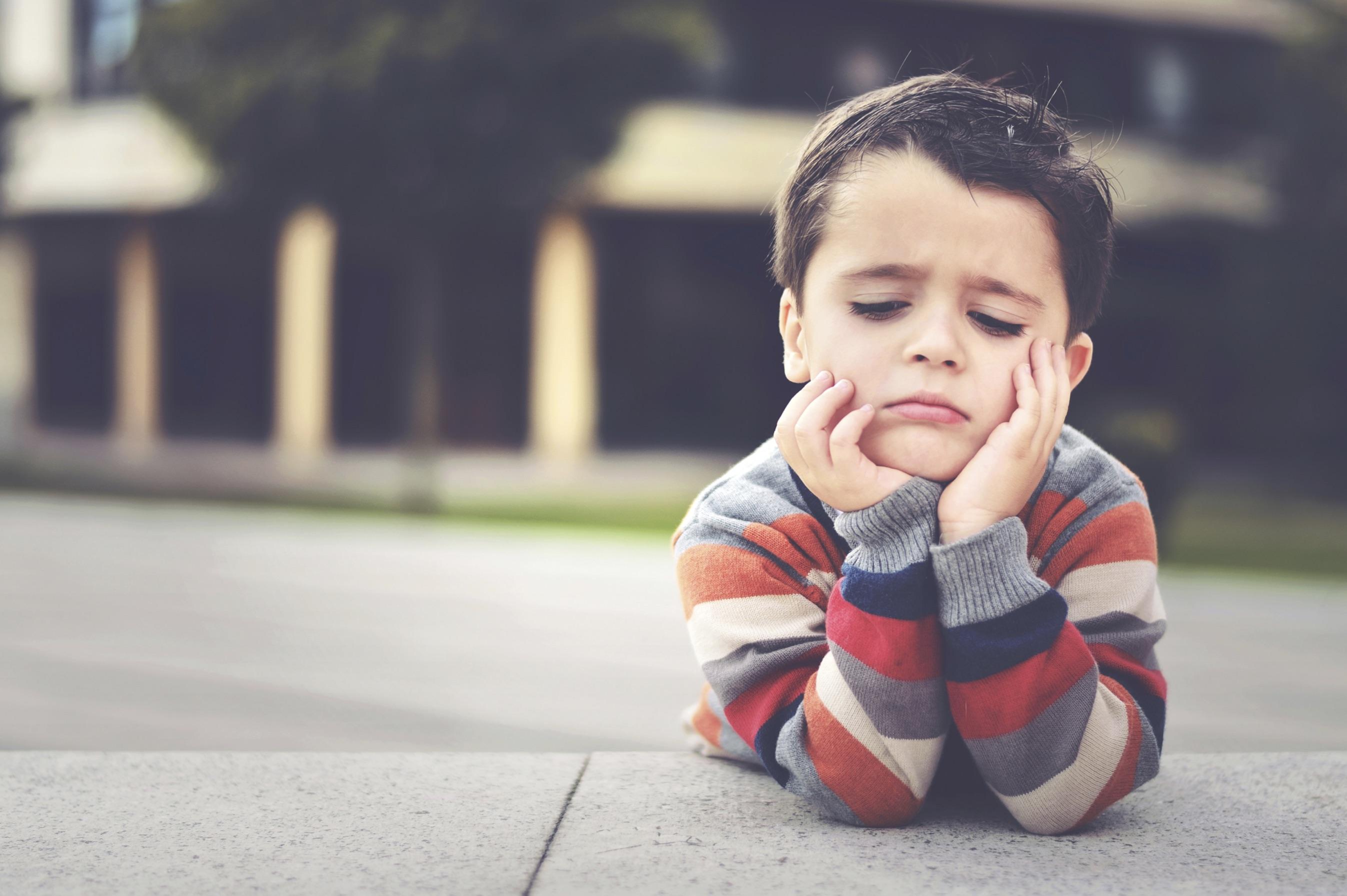 emotion regulation in children edmonton