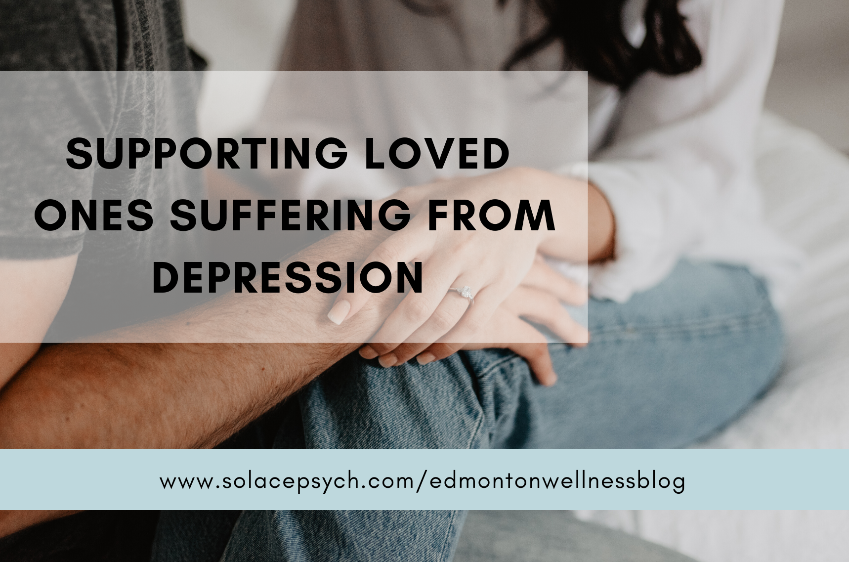 depression support