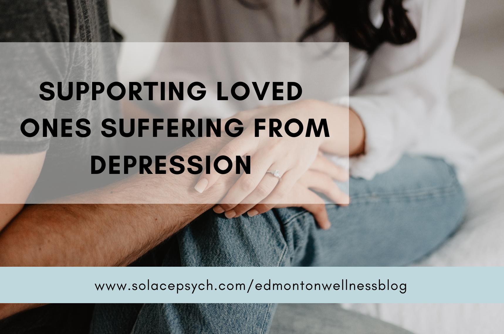 depression support